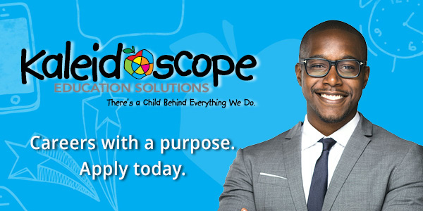 Kaleidoscope Education Solutions - General Education Teachers banner image